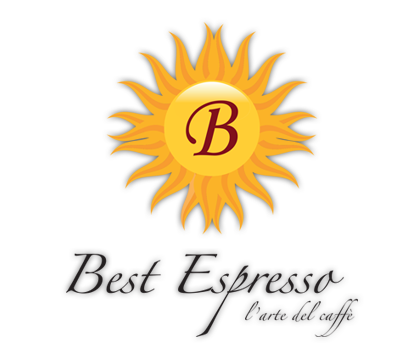 Best Espresso logo